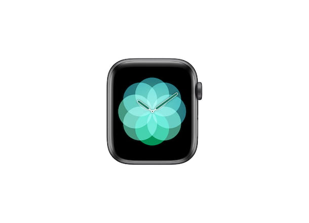 Quadrante Apple Watch Respirazione