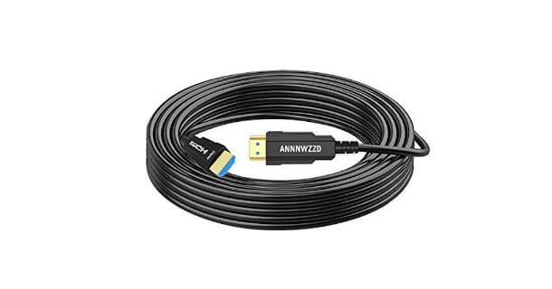 lunghezza cavo HDMI