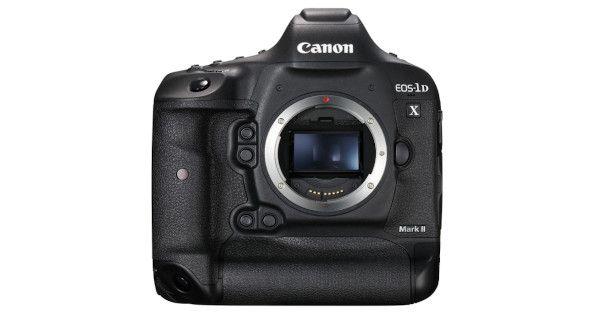 fotocamera Canon EOS-1D X MARK II