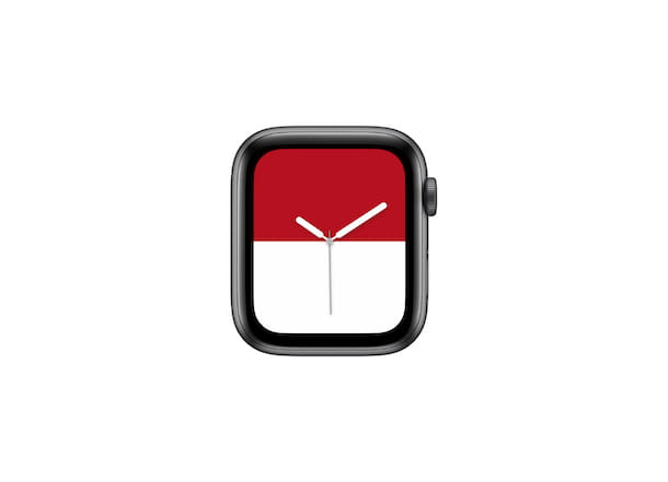 Quadrante Apple Watch Strisce