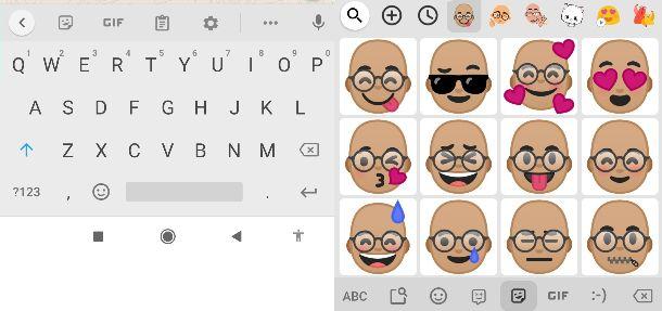 Gboard Emoji