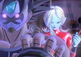 Come mettere le mod su Dragon Ball Xenoverse 2