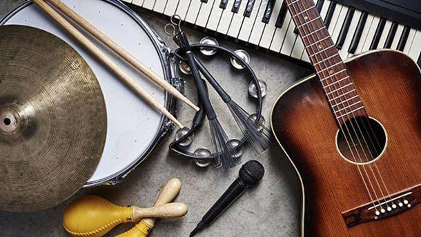 gruppo telegram musica