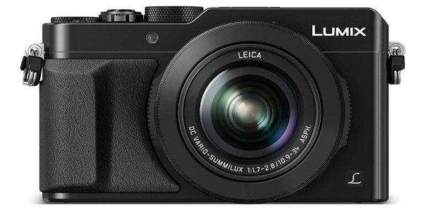 fotocamera Panasonic Lumix DMC-LX100
