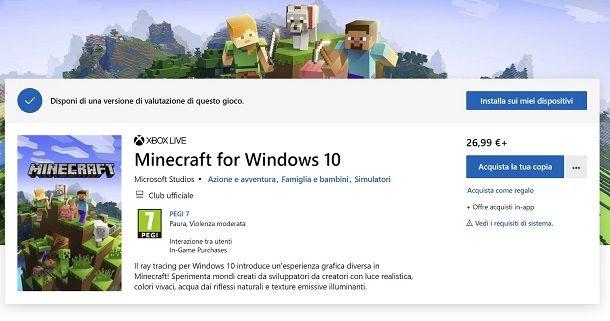 MinecraftDownload