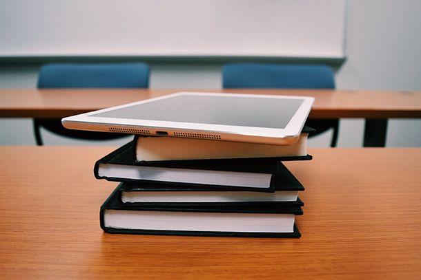 sbloccare iPad