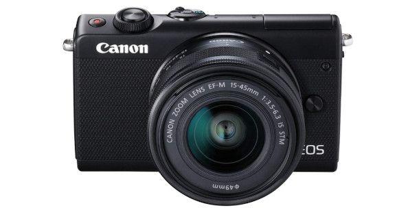 fotocamera Canon EOS M100