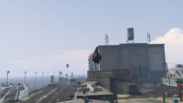 Glide GTA 5