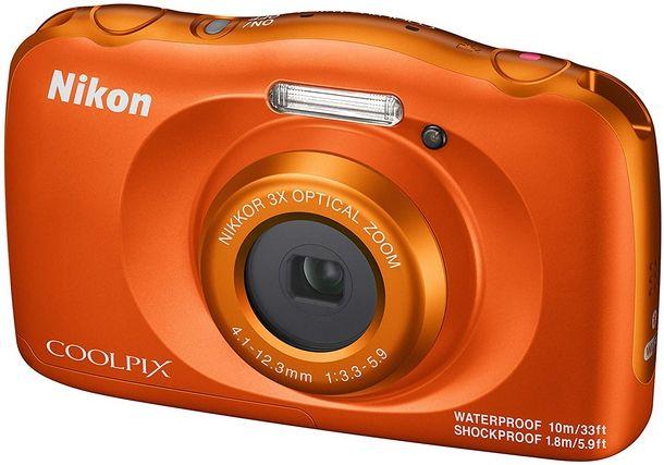 Nikon Coolpix tra le migliori compatte