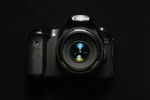 Diversi tipi di fotocamera