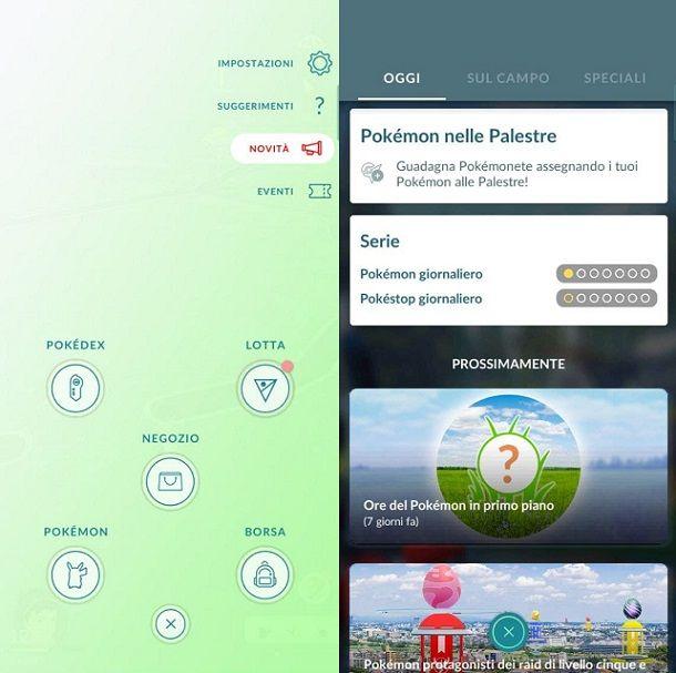Come ottenere Pokemonete su Pokemon GO