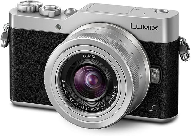 Panasonic Lumix tra le migliori Mirrorless