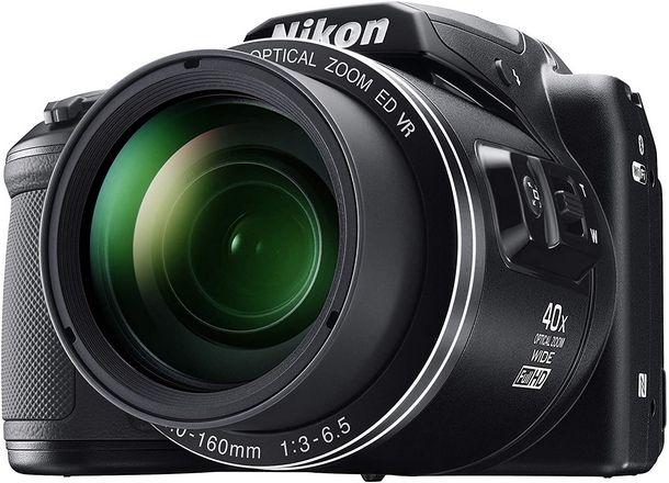 Nikon Coolpix tra le migliori Super Zoom