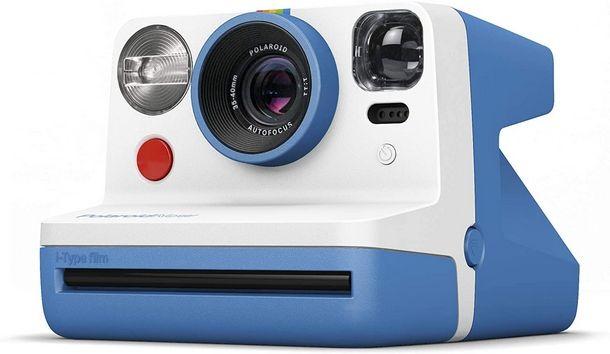 Polaroid Now categoria compatte