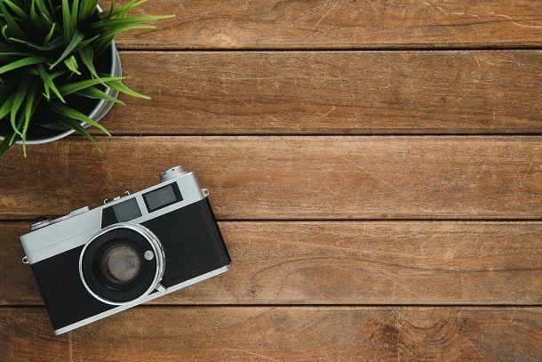 Categoria di fotocamere compatte