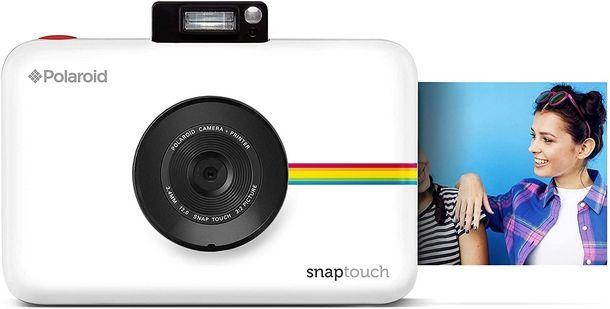 Polaroid Snap Touch tra le migliori compatte