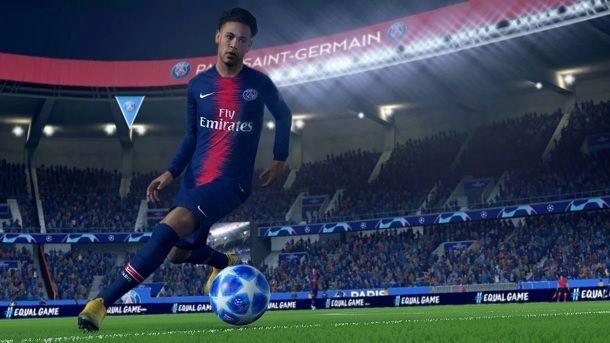 Fascia FIFA