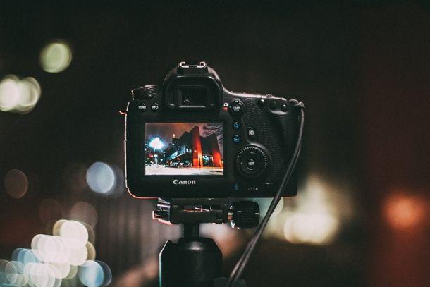 Caratteristiche tecniche più rilevanti delle fotocamera