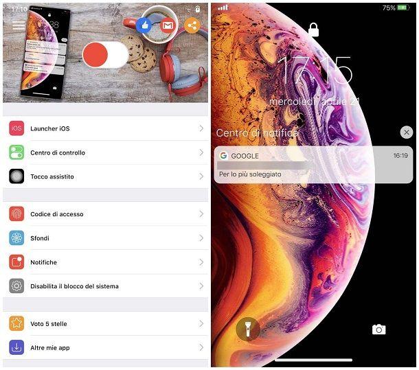 Come avere le notifiche dell'iPhone su Android