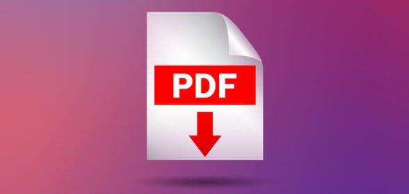 Come trasformare una foto in PDF gratis