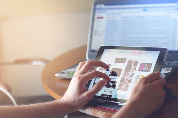 Come strutturare un sito Web altre informazioni utili
