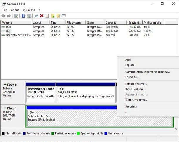 Come spostare Windows su SSD senza reinstallare tutto