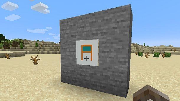 Come creare un quadro personalizzato su Minecraft