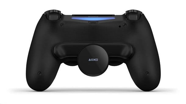 Espansione tasti Controller PS4