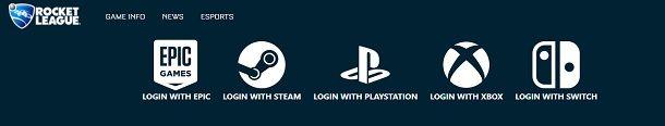 Supporto tecnico Epic Games