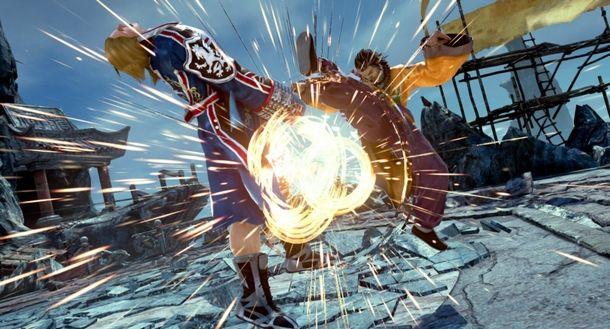Personaggi nascosti in Tekken 7