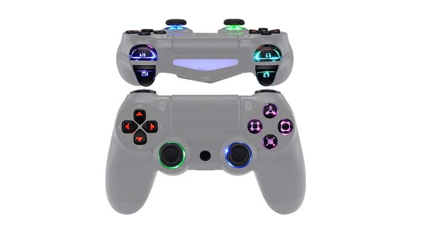LED Controller PS4