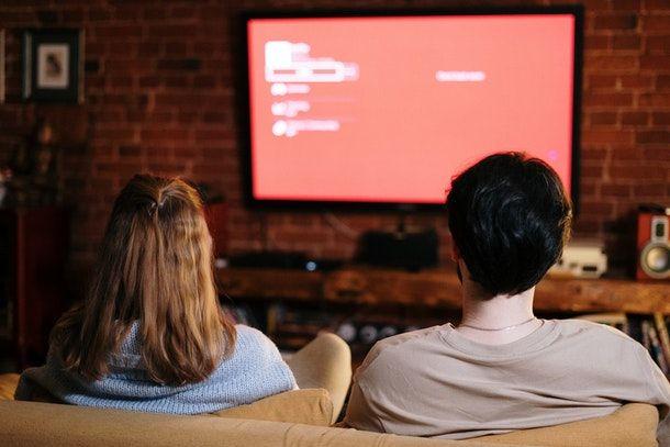 Altri metodi per collegare Xiaomi alla TV senza fili