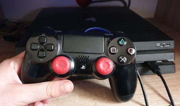 Gommini per analogici PS4