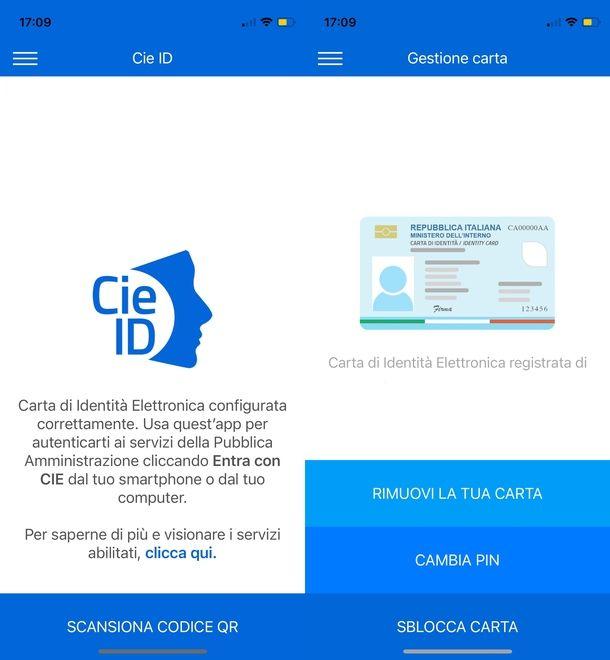 App CieID