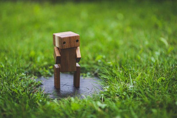 Come togliere Non sono un robot