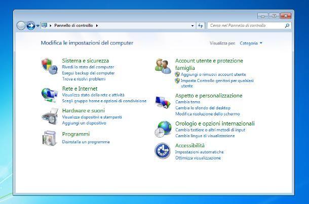 Come disinstallare Adobe Flash Player da Windows 7