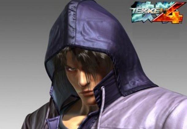 Come sbloccare i personaggi di Tekken 4