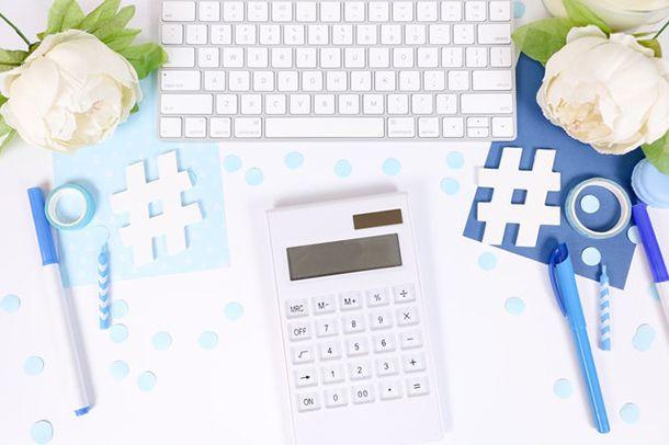 Come funzionano gli hashtag informazioni preliminari