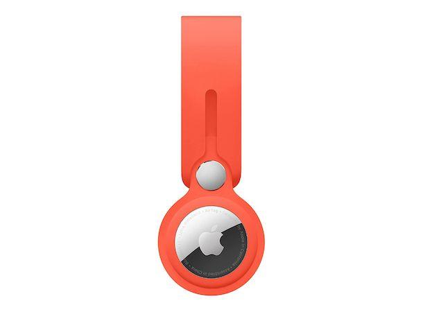 Apple Laccetto AirTag in poliuterano