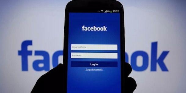 risparmio dati facebook