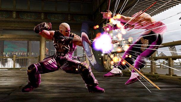 Informazioni sui personaggi sbloccabili di Tekken 6