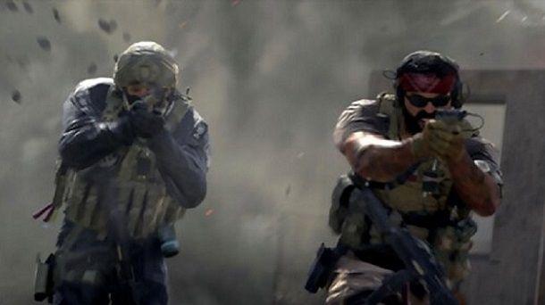 Pistole COD Warzone