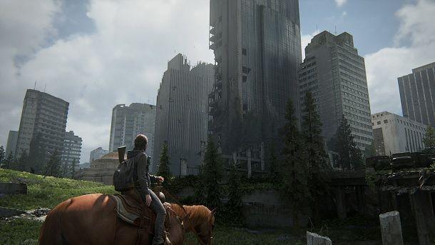Palazzi The Last of Us 2