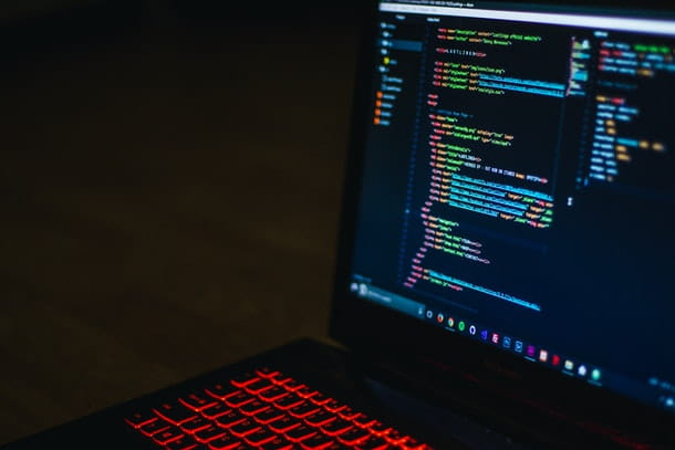 Come andare a capo in HTML: tag