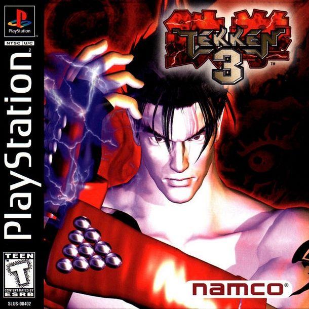 Come sbloccare tutti i personaggi del celebre Tekken 3