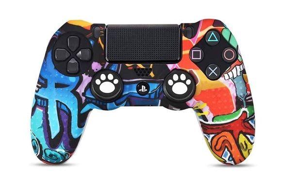 Adesivo Controller PS4