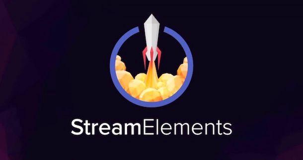 StreamElements
