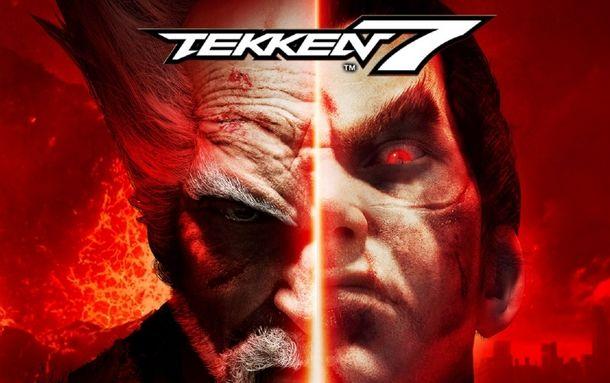Cosa fare per sbloccare i personaggi di Tekken 7