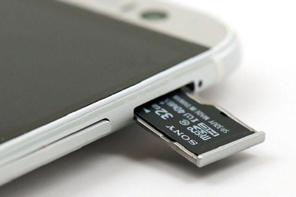 SD Smartphone