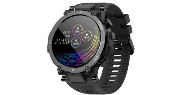 Smart T smartwatch economico iPhone